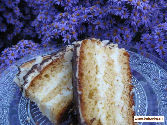 Машенька торт со сгущенкой рецепт 72
