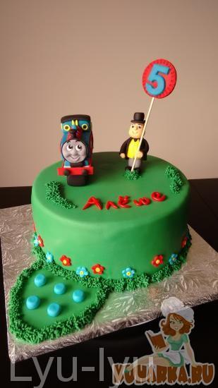 Торт простой и недорогой фото 10